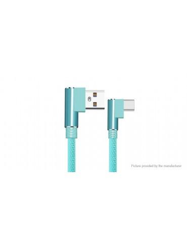 OLAF HH-00096 USB-C to USB 2.0 Data & Charging Cable (200cm)