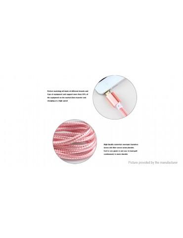 PESTON Micro-USB to USB 2.0 Data Sync / Charging Cable (1m)