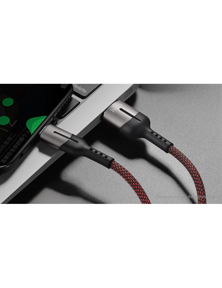 Authentic hoco U68 USB-C to USB 2.0 Data & Charging Cable (120cm)