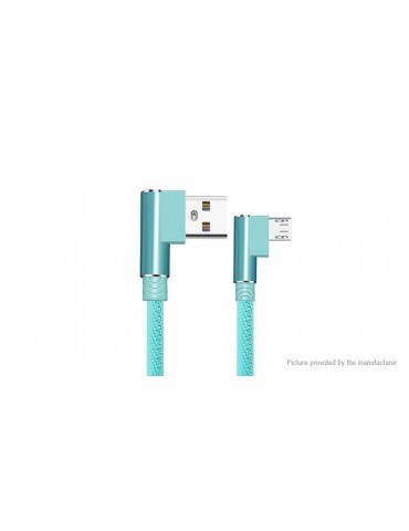 OLAF HH-00096 Micro-USB to USB 2.0 Data & Charging Cable (200cm)