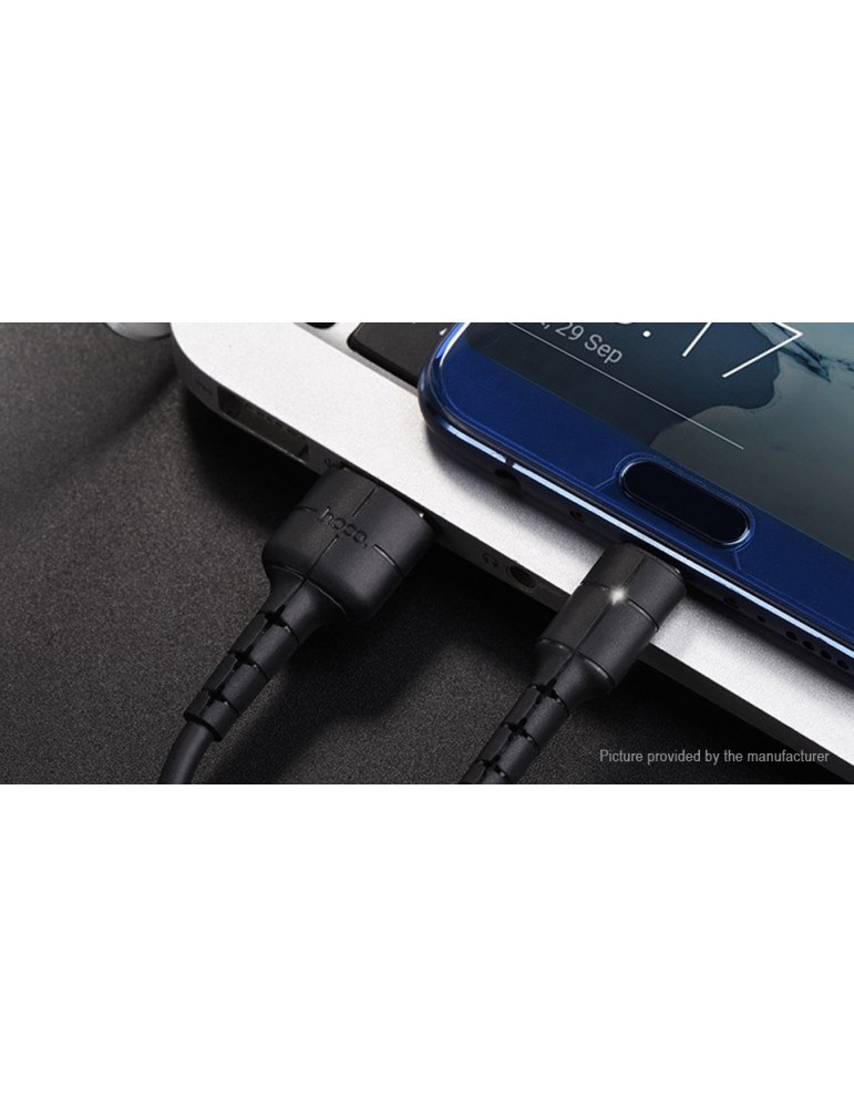 Authentic hoco X30 Star USB-C to USB 2.0 Data & Charging Cable (120cm)
