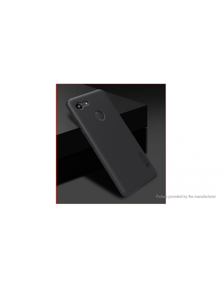 Nillkin Frosted Shield PC Protective Back Case Cover for Google Pixel 3