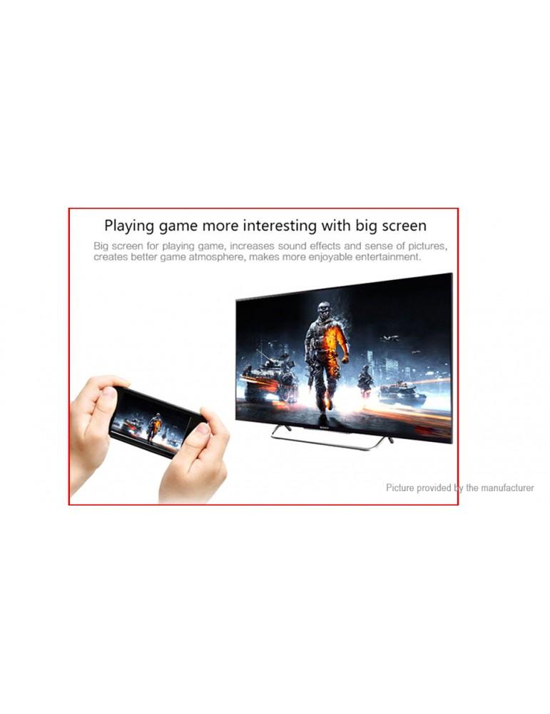 Digital HD Media Streamer
