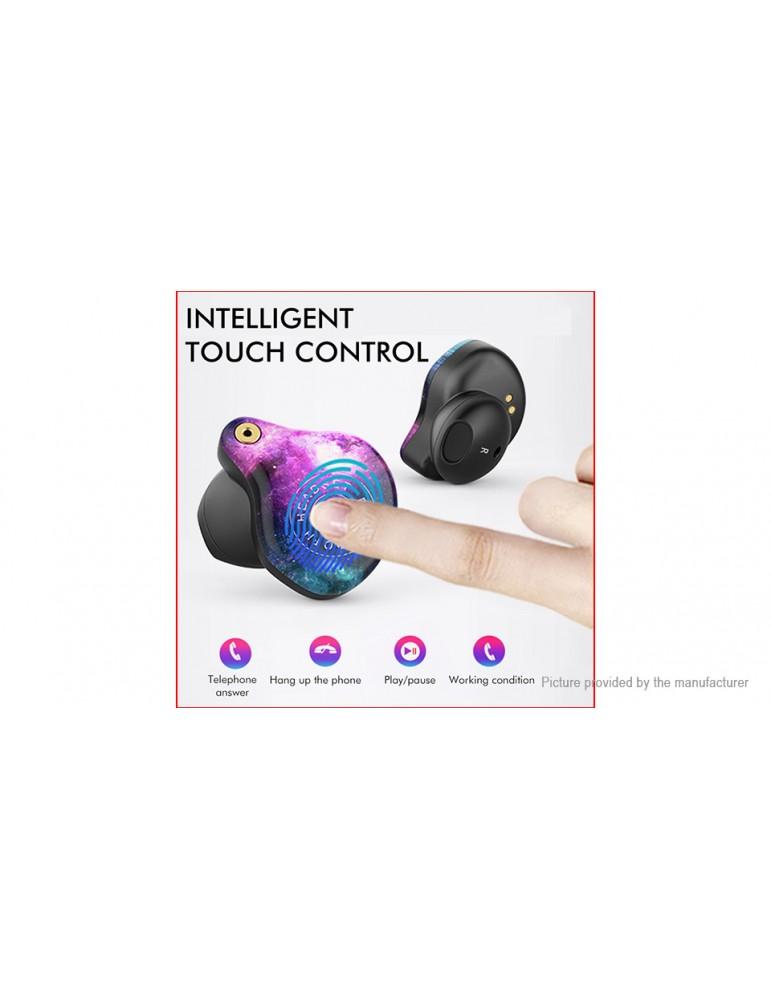 Bluetooth V5.0 HiFi TWS Stereo Earbuds Headset