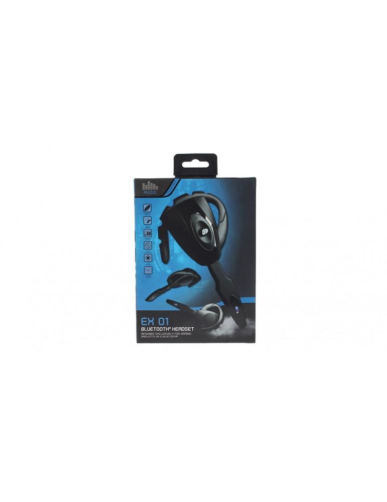 EX-01 Universal Bluetooth V2.1 Headset w/ Microphone