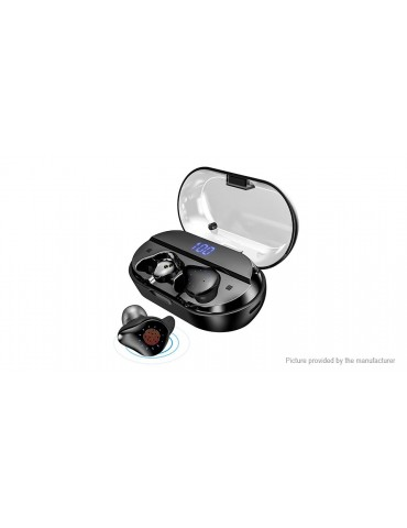 X10 TWS Bluetooth V5.0 Stereo Music Earbuds Headset