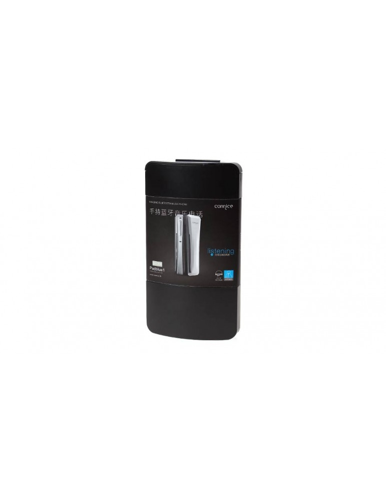 Cannice Padblue1 Stereo Bluetooth 2.1+EDR Handheld Speakerphone