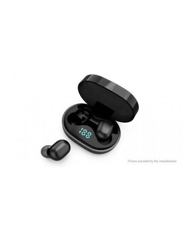 H15 Bluetooth V5.0 TWS HiFi Stereo Earbuds Headset