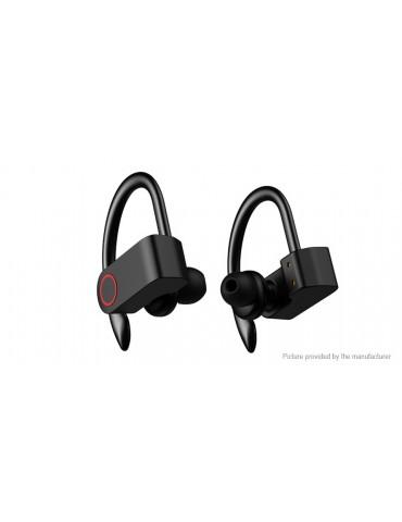 JHO-A9 Bluetooth V5.0 HiFi TWS Stereo Ear-hook Headset