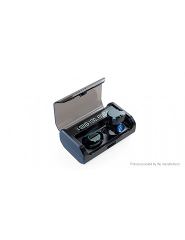 G06 Sports Bluetooth V5.0 HiFi TWS Stereo Earbuds Headset