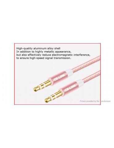 CE-LINK 3.5mm Car AUX Audio Cable (100cm)