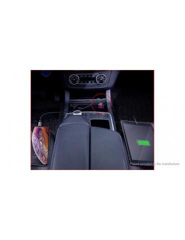 Authentic Baseus Dual USB Car Cigarette Lighter Charger Power Adapter