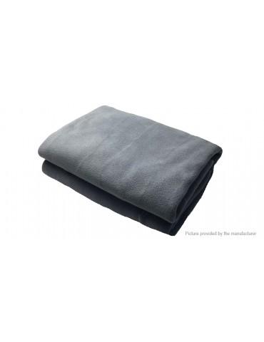 Adjustable 12V Car Electric Heated Blanket (145*100cm)