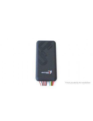 GTO6 GSM/GPRS GPS Tracker for Vehicle / Motorcycle / Electric Bike