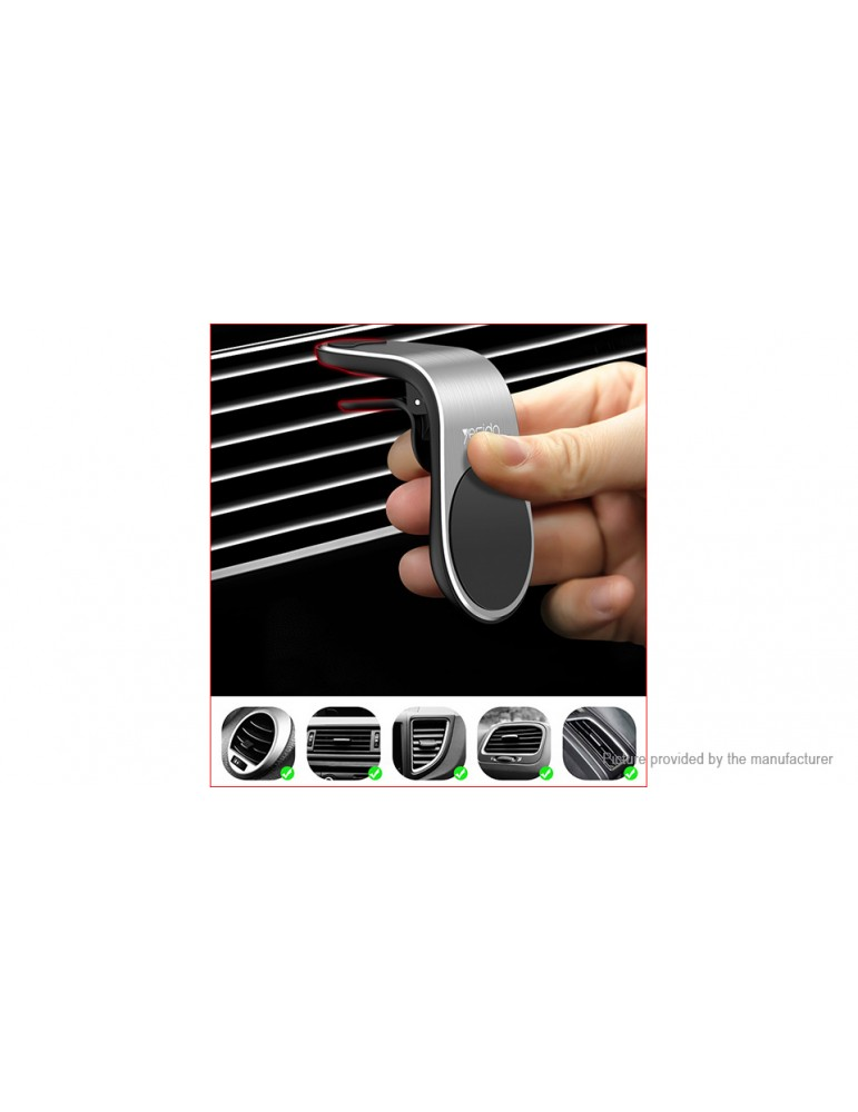 Yesido C64 Car Air Vent Mount Magnetic Cell Phone Holder Stand